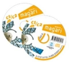 NUOVO Magari C1-C2 (libro + 2CD audio)
