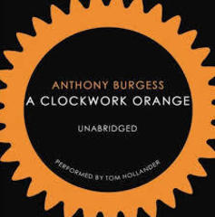 A Clockwork Orange Audio CD