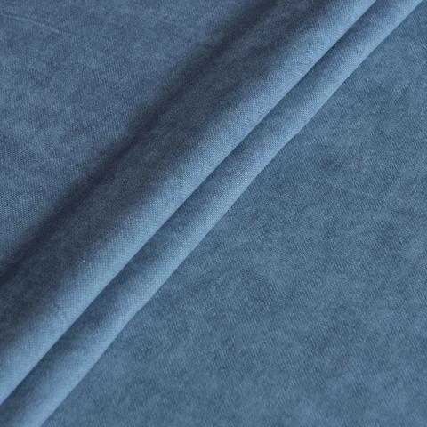 Ткань софт Адалин голубой
