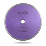 Алмазный диск Messer G/L (сплошная кромка). Диаметр 230 мм.