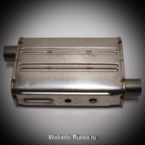 Exhaust Silencer muffler Webasto Thermo Top V / VEVO 22 mm