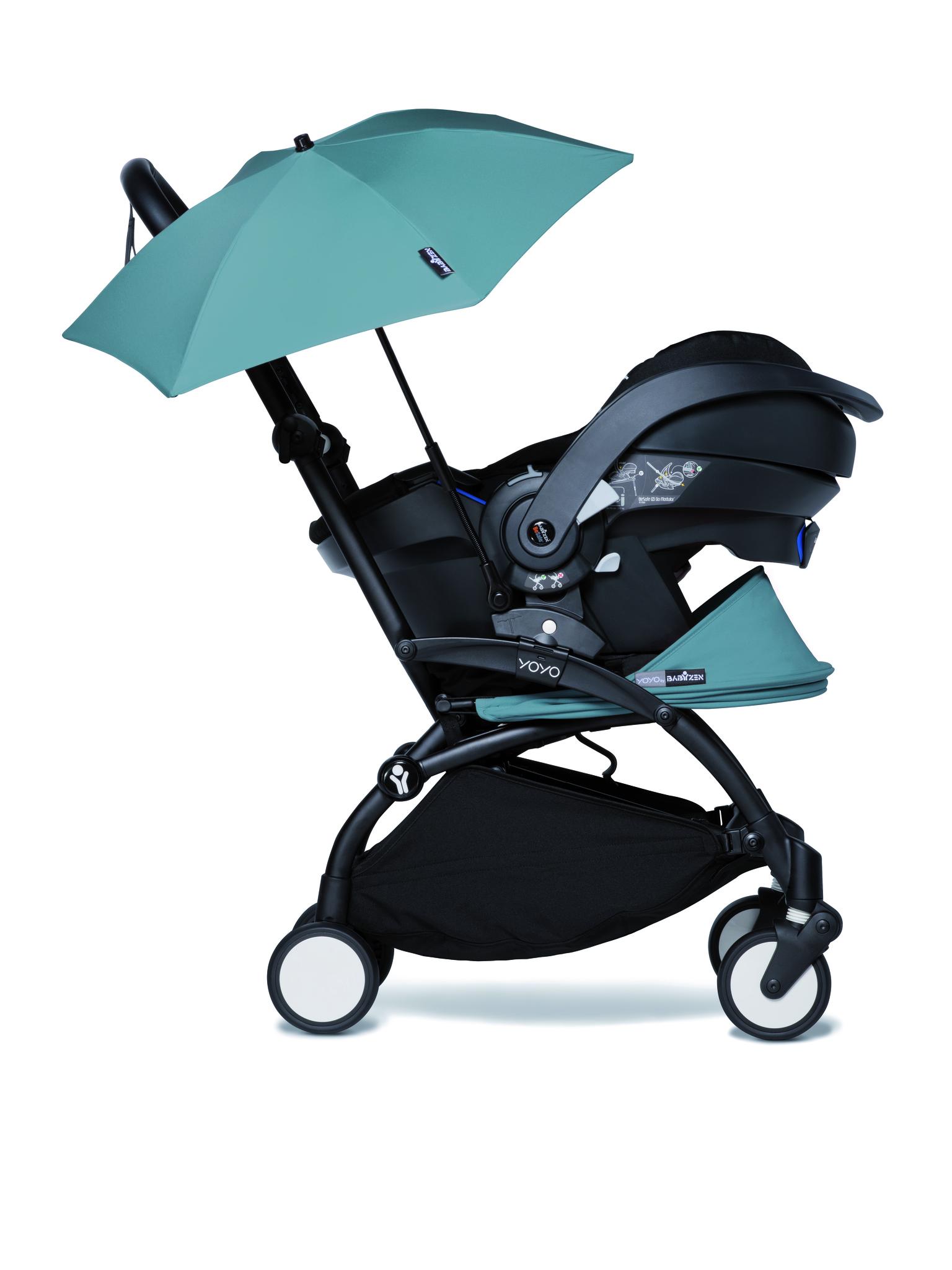 Зонт BabyZen YOYO + Aqua Аква