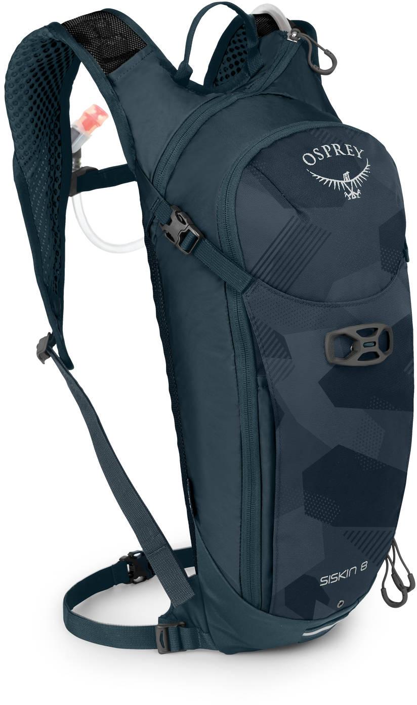 Велорюкзаки Рюкзак велосипедный Osprey Siskin 8 Slate Blue Siskin_8_S19_Side_Slate_Blue_web.jpg