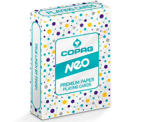 Колода Copag Neo Connect