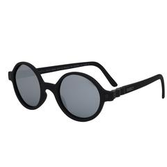 Очки солнцезащитные детские Ki ET LA ROZZ 4-6 лет Black (черный)