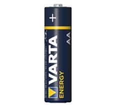 Батарейка щелочная VARTA LR6 (AA) Energy 1.5В бл/4