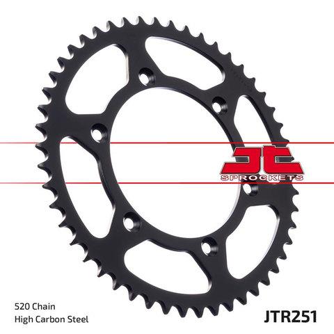 Звезда JTR251.47ZBK