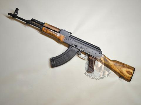 ММГ АКМ  (ВПО-911)