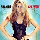 Shakira / She Wolf (CD)