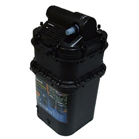 Фильтр для пруда и водоема до 20м3 Pondtech P985(снят с производства)