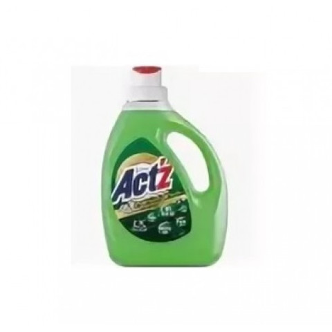 ПГН Гель для стирки белья ACT'Z Primium Gel Eucalyptus (Bottle 2.7L) (10702070/130419/0063815)