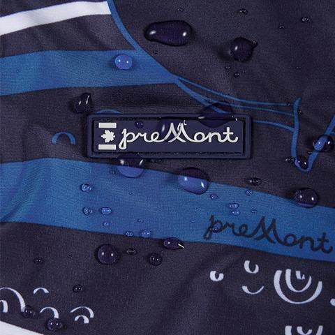 Комплект Premont Весна Осень Атлантический финвал SP72241