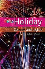 Our World 3: Rdr - Holiday Colors (BrE)