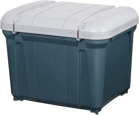 Экспедиционный ящик IRIS RV Box 460, вид сзади.