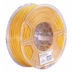 Фотография — ESUN ABS+ 1.75 мм, 1 кг, золотый