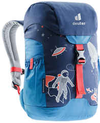 Рюкзак детский Deuter Schmusebar 8 (2021)