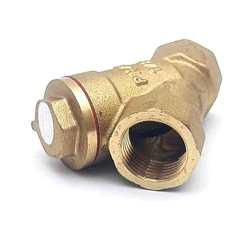 фильтр грубой очистки для горячей воды