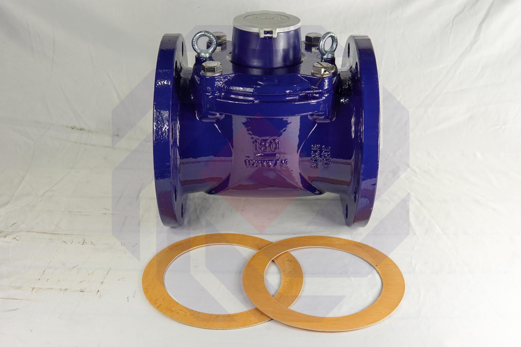 Счетчик холодной воды SENSUS MeiStream DN 150