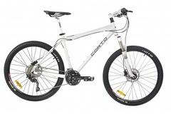 горный велосипед Corto FC526 белый
