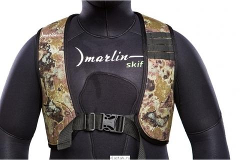 Разгрузочный жилет Marlin Vest Camo Green – 88003332291 изображение 1