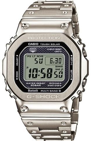Часы мужские Casio GMW-B5000D-1ER G-Shock