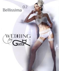 Чулки Gatta Bellissima 02