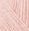 Пряжа Alize Superlana Klasik 271 (Розовый жемчуг)