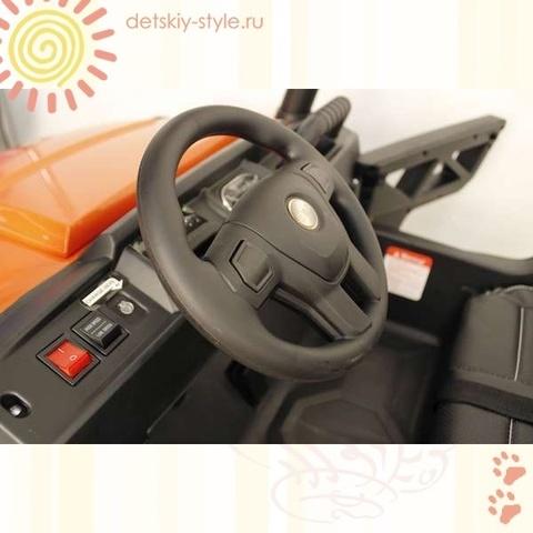 Багги O333OO 4WD