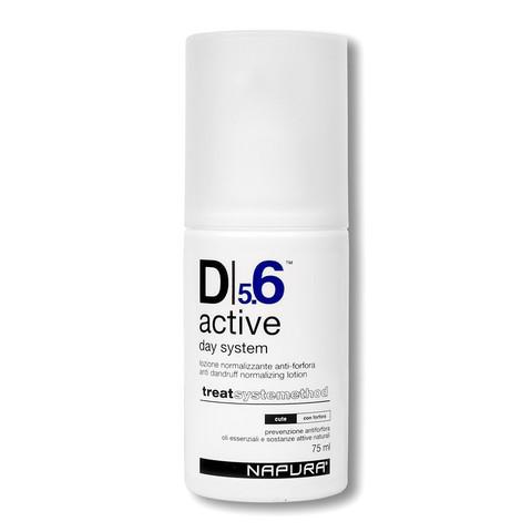 NAPURA Active D5.6 Лосьон против перхоти (для раздраженной кожи) 75 мл купить за 2450руб