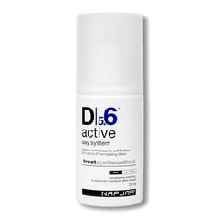 NAPURA Active D5.6 Лосьон против перхоти (для раздраженной кожи) 75 мл