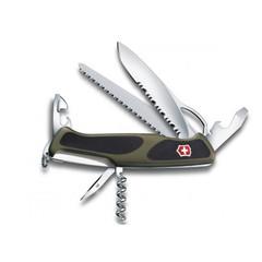 Нож Victorinox модель 0.9563.MWC4 RangerGrip 55