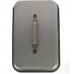 Коптильня походная Тонар 1 ярус, сталь 1 мм