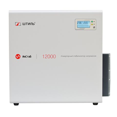 Стабилизатор инверторный Штиль ИнСтаб IS12000 (220-230)