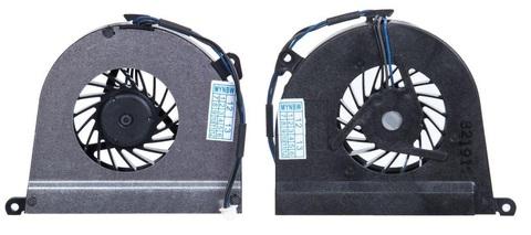 Вентилятор (кулер) для ноутбука Samsung NP-R45, NP-R65, R45. R65 серий 3pin