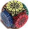 SMAZ cube Time Machine (black)