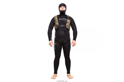 Разгрузочный жилет Marlin Vest Camo Green – 88003332291 изображение 2