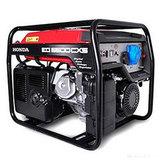 Генератор бензиновый Honda EG 5500 CXS (EG5500CXSRG) - фотография