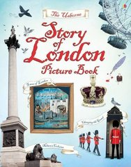 Story of London Picture Book  (HB)