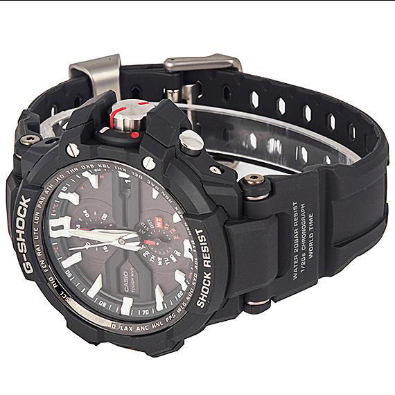 Часы наручные Casio GW-A1000-1ADR