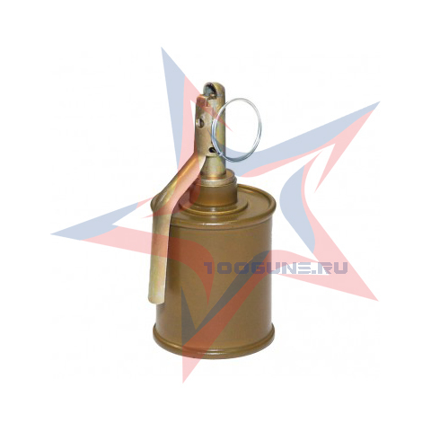 ММГ граната учебная РГ-42