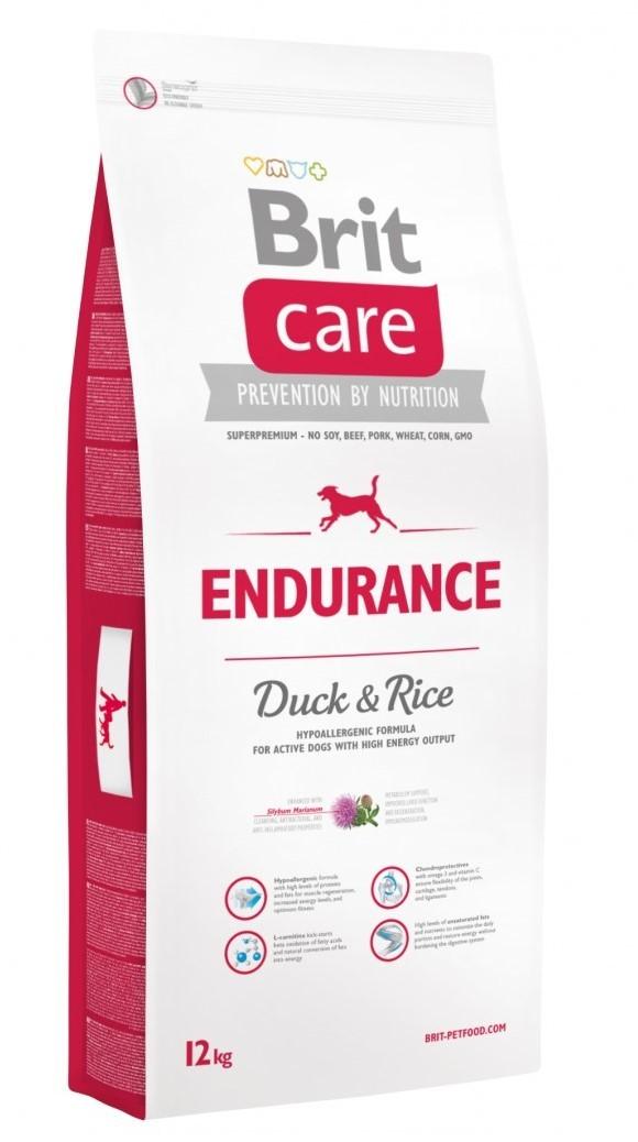 Brit Корм для активных собак, Brit Care Endurance, с уткой и рисом Brit-Care-Endurance-12kg.jpg
