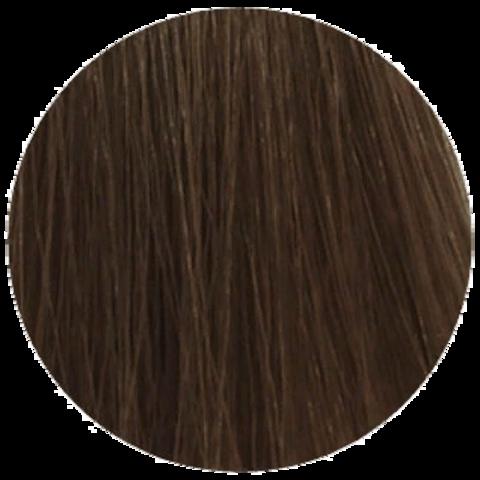Lebel Materia 3D CB-3 (тёмный шатен холодный) - Перманентная низкоаммиачная краска для волос