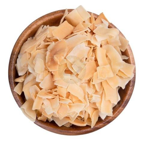 Кокос сушеный чипсы 500 гр.