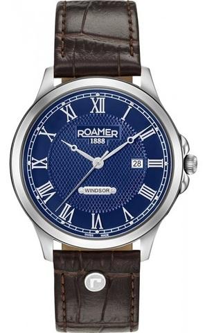 Часы мужские Roamer 706 856 41 42 07 Classic Line