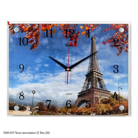 3040-015 Часы настенные