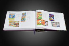 Альманах Комиксов 1950-2000