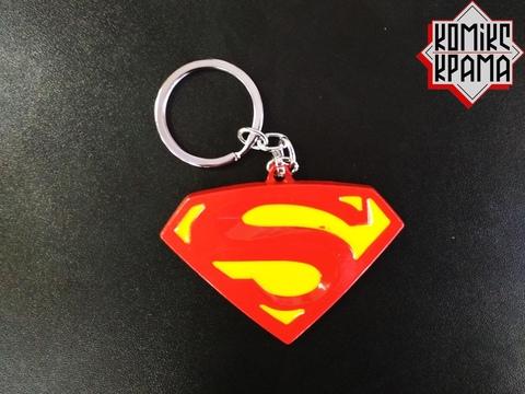 брелок Супермен/Superman