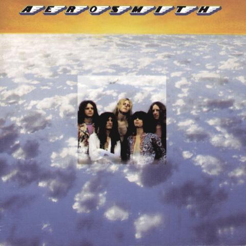Aerosmith / Aerosmith (CD)