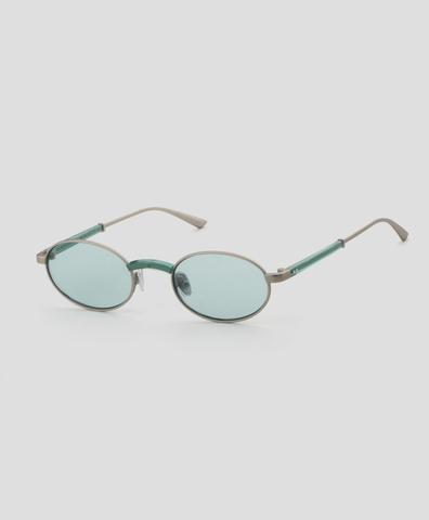 Солнцезащитные очки Fakoshima Takeshi Mint