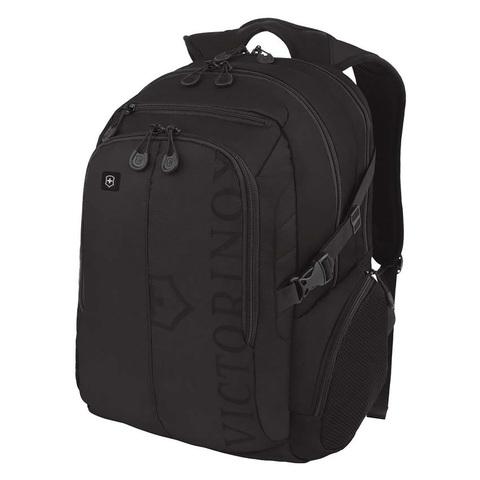 Рюкзак Victorinox VX Sport Pilot 16'', черный, 34x28x47 см, 30 л